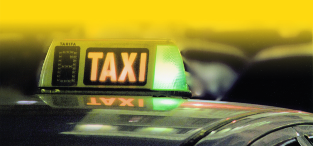 Get a taxi in Madrid  Order a taxi  Radio Telefono Taxi Madrid